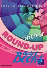 Virginia Evans, Jenny Dooley - Round-Up Starter Grammar Practice Student's Book ()