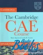 Cambridge ESOL - Cambridge CAE Course Self Study Book 2ed ()