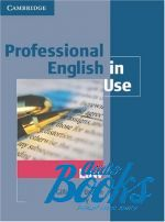 Gillian D Brown, Sally Rice - Professional English in Use Law ()