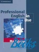 Cate Farrall, Marianne Lindsley - Professional English in Use Marketing ()