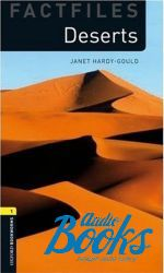 Janet Hardy-Gould - Oxford Bookworms Collection Factfiles 1: Deserts ()