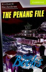 Richard MacAndrew - CER Starter The Penand File Pack with CD ()