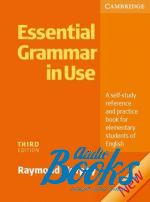 Raymond Murphy - Essential Grammar in Use New 3 Ed.WITHOUT answers ()