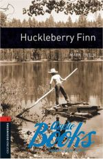 Mark Twain - BookWorm (BKWM) Level 2 Huckleberry Finn ()