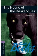 Conan Doyle Arthur - BookWorm (BKWM) Level 4 The Hound of the Baskervilles ()