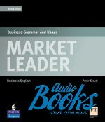 Peter Strutt - Market Leader Business Grammar and Usage  ()
