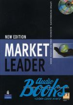 David Cotton - Market Leader New Upper-Intermediate Coursebook with Multi-ROM a ()
