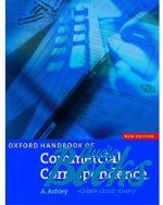 Ashley A.  - Oxford Handbook of Commercial Correspondence New Students Book ()