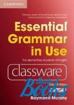 Murphy - Essential Grammar in Use 3 Edition Classware Class CD ()