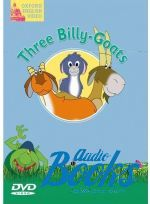 Oxford University Press - Classic Tales Beginner, Level 1: Three Billy-Goats DVD ()