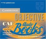 Felicity O`Dell, Annie Broadhead - Objective CAE Audio CD Set(3) 2ed ()