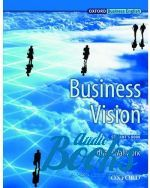 Wallwork Adrian  - Business Vision Students Book ()