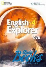 Stephenson Helen - English Explorer 4 DVD ()