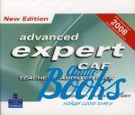 Ник Кенни, Джейн Бернс, Roger Gower - CAE Expert New Edition Theacher's Book with CD(4) (книга учителя ()