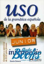 Ramon Palencia - Uso De La Gramatica Junior Intermedio ()