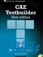 Jake Ash - Testbuilder New CAE with key ()