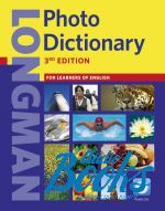 British Photo Dictionary 3 Edition with CD ()