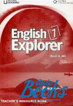 Stephenson Helen - English Explorer 1 Teacher's Resource Book ()