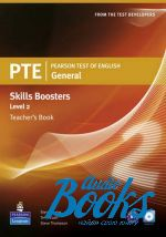 Terry Cook - PTE Test of English General Skills Booster 2 Teacher's Book Pack ()