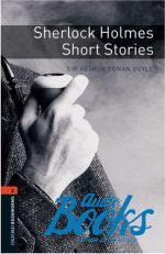 Conan Doyle Arthur - BookWorm (BKWM) Level 2 Sherlock Holmes Short Stories ()