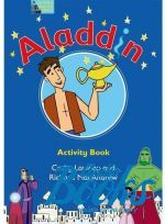 Cathy Lawday - Classic Tales Elementary, Level 1: Aladdin Activity Book ()