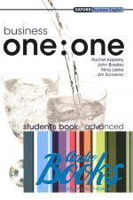 Rachel Appleby - Business one:one Advanced Students Book Pack ()