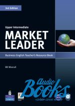 Bill Mascull - Market Leader Upper-Intermediate 3rd Edition Teacher's Book with ()
