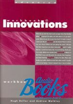 Dellar Hugh - Innovations Advanced WorkBook ()