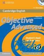 Фелисити ОДелл - Objective Advanced Third Edition Students Book with Answers ()