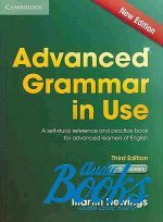 Martin Hewings - Advanced Grammar in Use, 3 Edition Book with answers ()