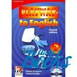 Herbert Puchta, Gunter Gerngross - Playway to English 2 Second Edition: Activity Book with CD-ROM ( ()
