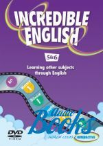 Peter Redpath - Incredible English 5 and 6 DVD ()