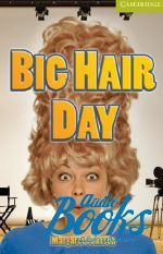 Margaret Johnson - Cambridge English Readers St Big Hair Day Pack ()