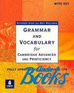 Richard Side - Grammar and Vocabulary CAE with CPE Student's Book ()