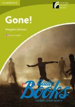 Margaret Johnson - Cambridge Discovery Readers Starter Gone! book (American English ()