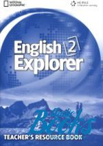 Stephenson Helen - English Explorer 2 Teacher's Resource Book ()
