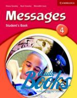 Meredith Levy, Miles Craven, Noel Goodey - Messages 4 Student's Book (учебник / підручник) ()