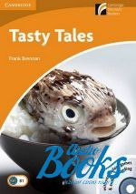 Frank Brennan - CDR 4 Tasty Tales Book with CD-ROM and Audio CD Pack ()