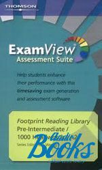Waring Rob - Examview Level 1000 A2 (British english) ()