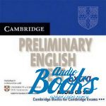 Cambridge ESOL - PET Extra CD Set ()