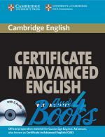 Cambridge ESOL - CAE 4 Self-study Pack for updated exam ()