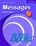 Meredith Levy, Miles Craven, Noel Goodey - Messages 3 Teacher's Book (книга для учителя) ()