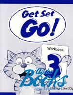 Cathy Lawday - Get Set Go! 3 Workbook ()