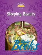 Sue Arengo - Classic Tales Second Edition 4: Sleeping Beauty ()