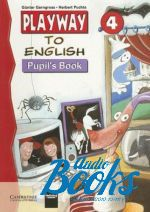 Herbert Puchta, Gunter Gerngross - Playway to English 4 Teachers Guide ()