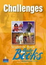 Michael Harris - Challenges 2 Student's Book ()
