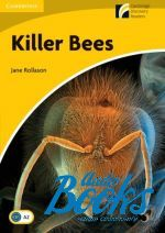 Jane Rollason - CDR 2 Killer Bees ()