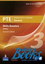 Steve Baxter - PTE Test of English General Skills Booster 3 Teacher's Book Pack ()