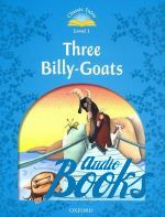 Sue Arengo - Classic Tales Second Edition 1: Three Billy-Goats ()