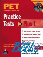 Louise Hashemi - PET Practice Tests with Revised Edition, Student's Book with key ()